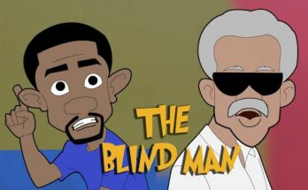 Kojo and The Blind Man