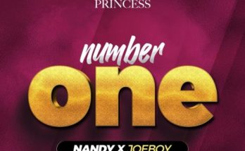 Nandy Joeboy Number One