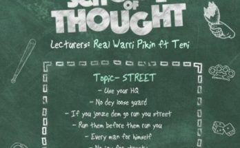 Real Warri Pikin - School Of Thought