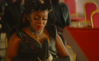 Niniola - Innocent (Fagbo) Video