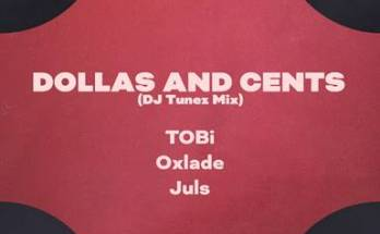 TOBi - Dollas and Cents