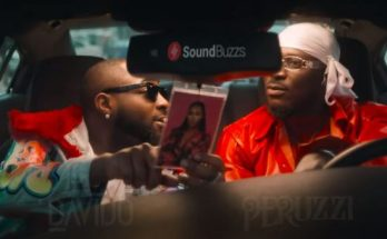 Peruzzi Davido Somebody Baby video