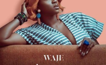 Waje - Heart Season The EP