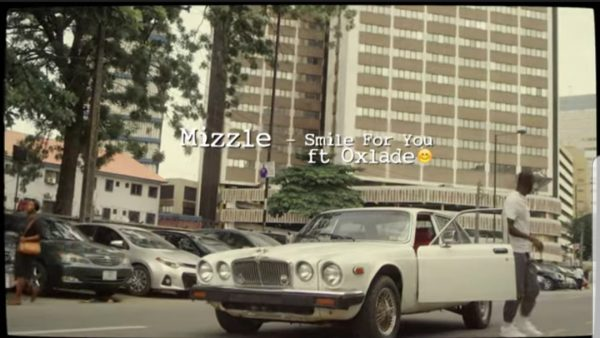 Mizzle Oxlade Smile For You video