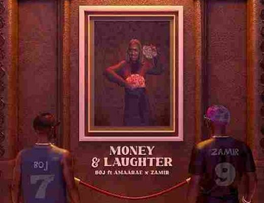 BOJ - Money And Laughter