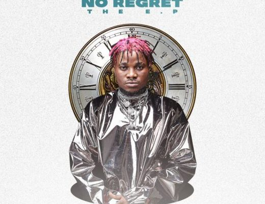Danny S No Regret The EP ft Reminisce
