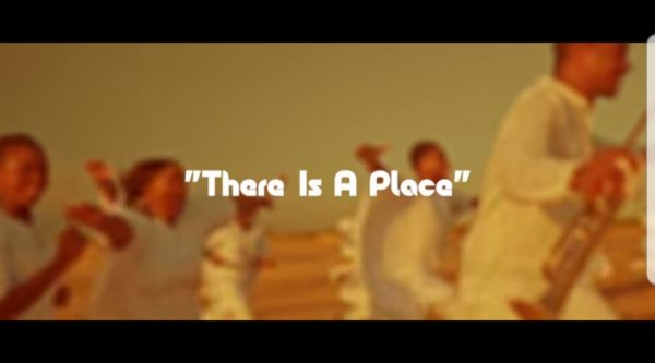 Nathaniel Bassey - There Is A Place Video