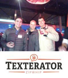 Texterator
