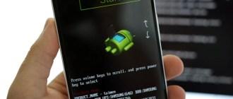 Прошивка Samsung подробная инструкция