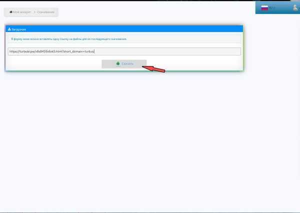 Как скачивать с файлообменников без ограничения скорости большие файлы - изображение 4
