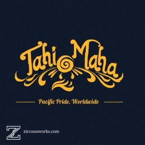 Tahi Maha logo