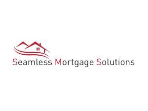 Seamless Mortgage Solutions logos