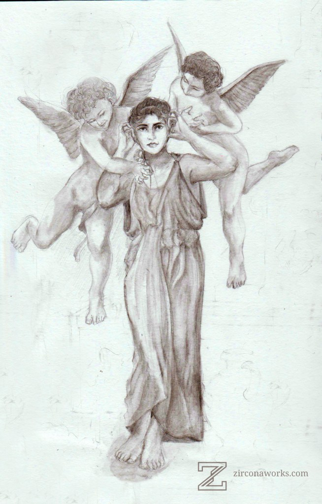 Jeunesse mastercopy (sketch)
