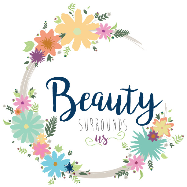 Zirkus Design | Vector Mandala | Beauty Surrounds You Floral | Mandala Designer