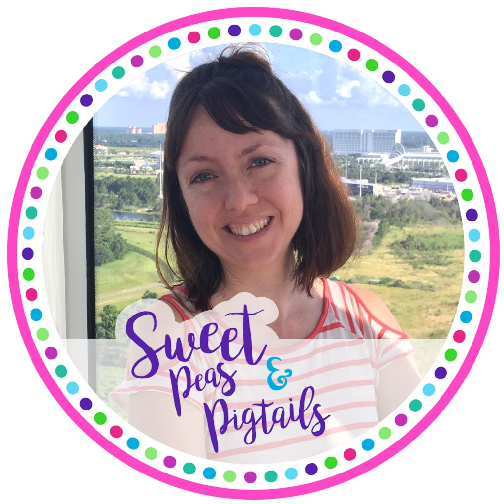 Zirkus Design | Teachers Pay Teachers Store Promo Package -Sweet Peas and Pigtails Profile Picture TPT