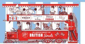Zirkus Design | All Aboard to Explore Our Marvelous World - Victorian Travel Print Color Palette Inspiration
