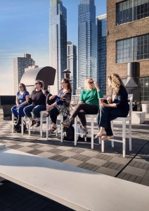 Zirkus Design // Blueprint NYC 2019 Recap + Lessons from a First-Time Attendee // Q+A Panel at Blueprint