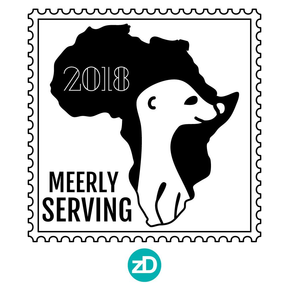Zirkus Design | Stick 'Em Up: Sticker Design for a Good Cause - Sticker Rough Option 1