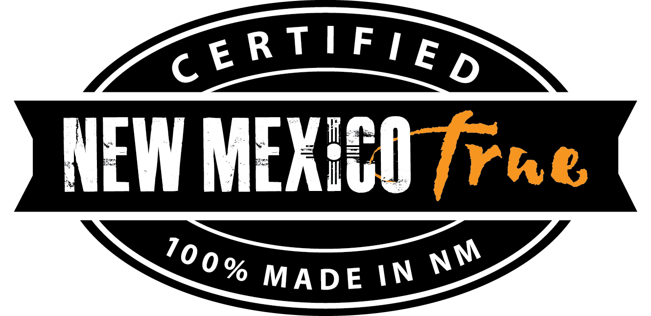 New Mexico True Logo