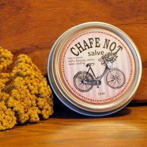 Chafe Not Tin