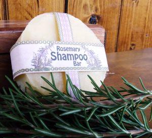 preservative free shampoo