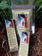 Herbal Shampoo Tea