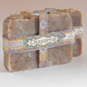 Chaparral Soap