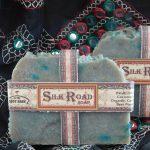 Silk Road Soap
