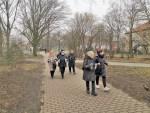 Walken Bewusst Gesund Aktiv (c) ZIS