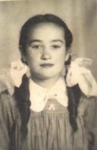 Sivas 1947, Özdal Dinçel (© privat)