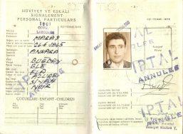 Pass 2-3, Ahmet Terkivatan (© privat)