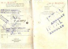 Pass annuliert, Ahmet Terkivatan (© privat)