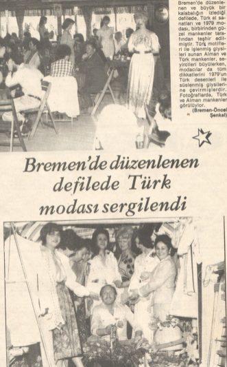 Milliyet Halk Gazetesi - Türkische Volkszeitung, 1979 (© Milliyet)