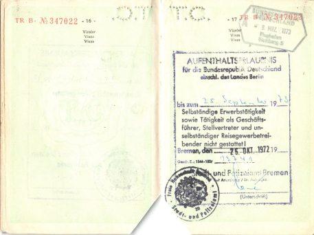 Pass 17, Mustafa Balcı (© privat)