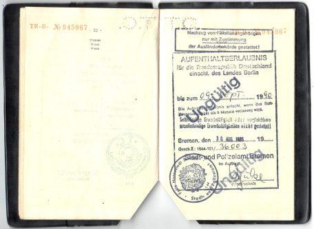 Pass 12, Sedat Dönmez (© privat)