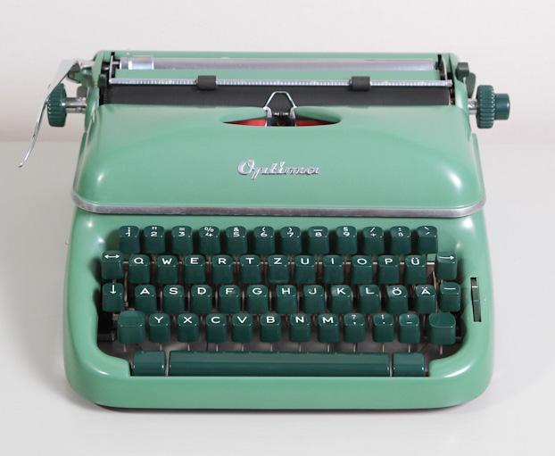 Optima Elite 3 (1960 1118787)
