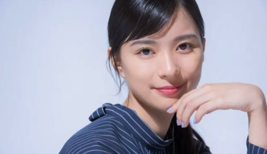 芳根京子の水着へそ画像とは?!スリーサイズやカップ・プロフィールも!