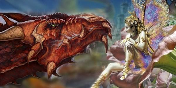 Легко ли любить Дракону? Часть 2.