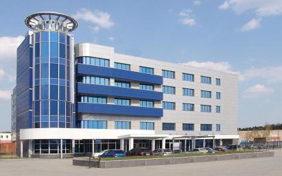 Отель «Де Пари»