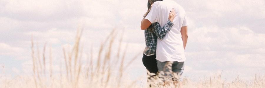 ИСТОРИИ МИРян. Верьте в свою любовь.