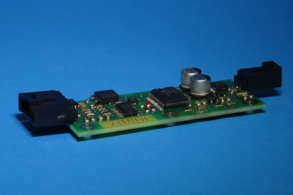 Ventil Elektronik Print