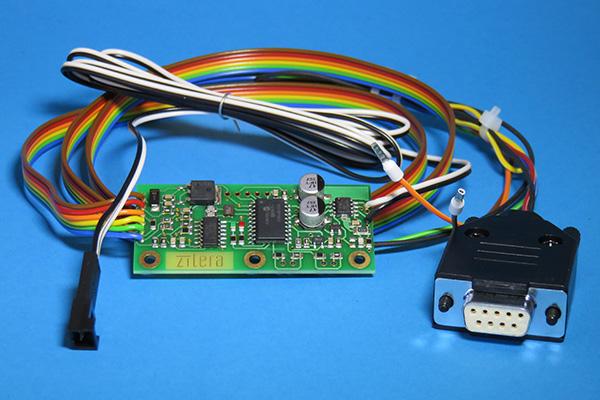 Ventil Elektronik Image