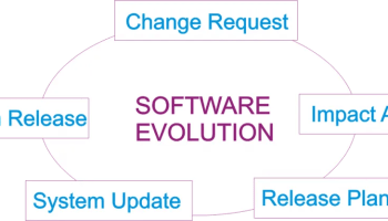 Evolution and Servicing in Software Engineering fields with