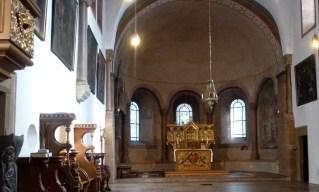 Die Kirche von ihnen.