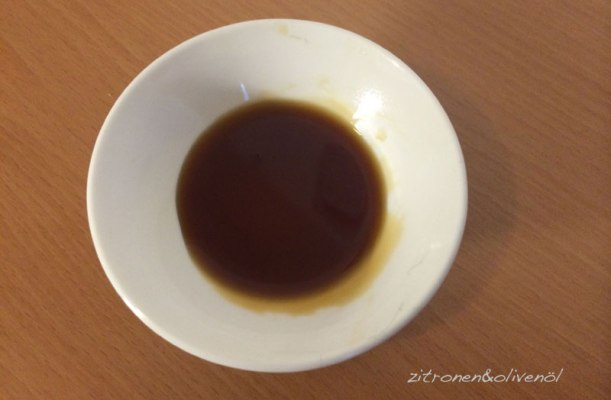 Petimezi - Grischischer Traubenmostsirup