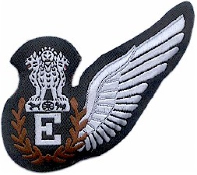 Flight Engineers IAF