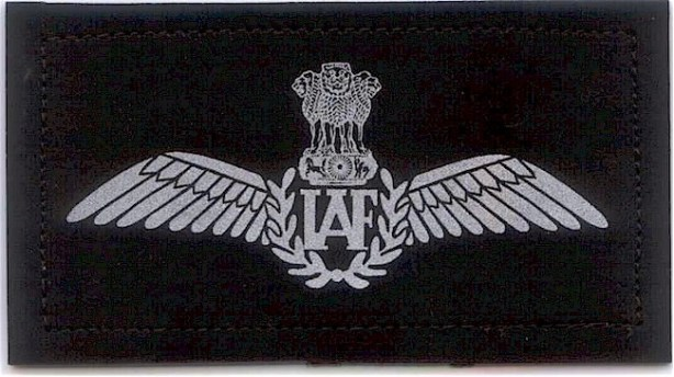 PILOT IAF