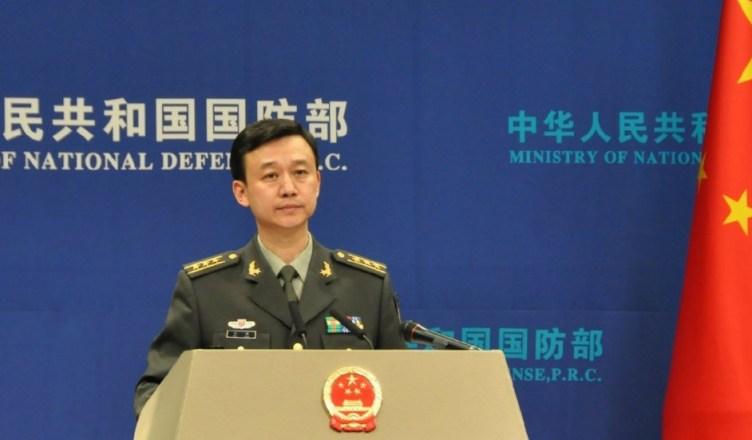 China Warns India