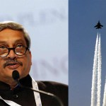 "All Aircrafts of Indian Air Force are "" Completely Airworthy"" : Manohar Parrikar"