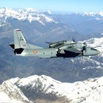 Missing AN-32: IAF Aircraft Search Operation in 15 locations